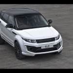 2013 A Kahn Design Land Rover RS250 Evoque Wallpapers