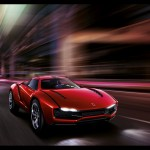 2013 Italdesign Giugiaro Parcour Concept Wallpapers