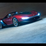 2013 Pininfarina Sergio Concept Wallpapers