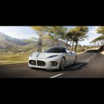 2013 Spyker B6 Venator Concept Wallpapers