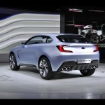 2013 Subaru Viziv Concept Wallpapers