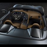2014 Chevrolet Corvette Stingray Convertible Wallpapers