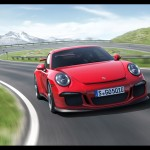 2014 Porsche 911 GT3 Wallpapers