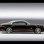 2014 Rolls-Royce Wraith 2