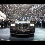 2014 Rolls-Royce Wraith 3