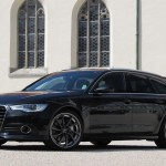 2012 ABT Audi AS6 Avant Wallpapers