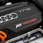 2012 ABT Audi Sportsline AS1 Wallpapers