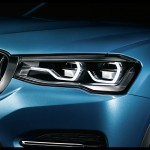2013 BMW Concept X4 Wallpapers