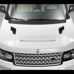 2013 Lumma Design Range Rover Wallpapers