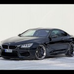 2013 Manhart Racing BMW M6 Wallpapers