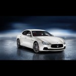 2013 Maserati Ghibli Wallpapers