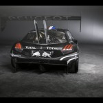 2013 Peugeot 208 T16 Pikes Peak Wallpapers