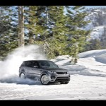 2014 Land Rover Range Rover Sport Wallpapers