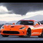 2014 SRT Viper TA Wallpapers