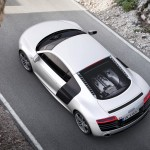 2013 Audi R8 Wallpapers