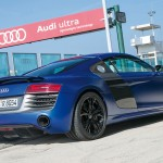 2013 Audi R8 V10 plus Wallpapers