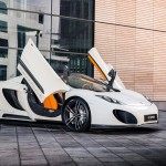 2013 Gemballa McLaren 12C GT Spider Wallpapers