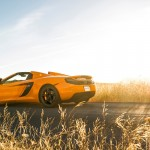2013 McLaren 50 12C Wallpapers
