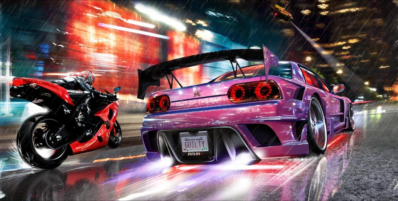 Need For Speed Hot Pursuit Xbox 360 Wallpapers By Cars Wallpapers Net